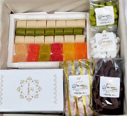 üçyıldız şekerleme - Evde Kal Yaz Lezzet Paketi