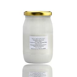 - Vanilyalı Beyaz Tatlı 500 gr.
