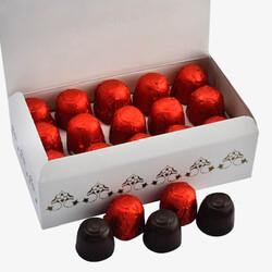 - Vişne Likörlü Çikolata 500 GR