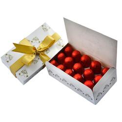 Vişne Likörlü Çikolata 500 GR - Thumbnail