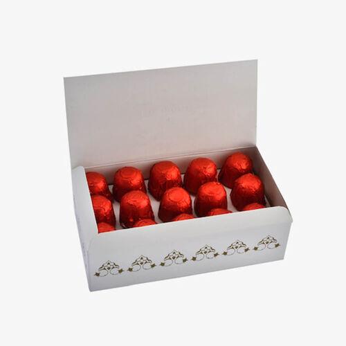 Vişne Likörlü Çikolata 500 GR